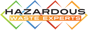 Hazardous Waste Experts Retina Logo
