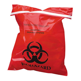 Identifying Medical Waste Hazardous Experts
