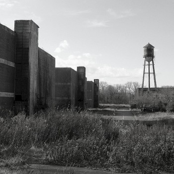 What is a Brownfield?