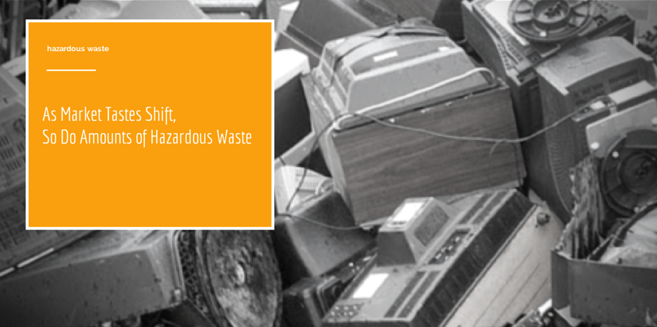 market taste and hazardous waste article cover photo
