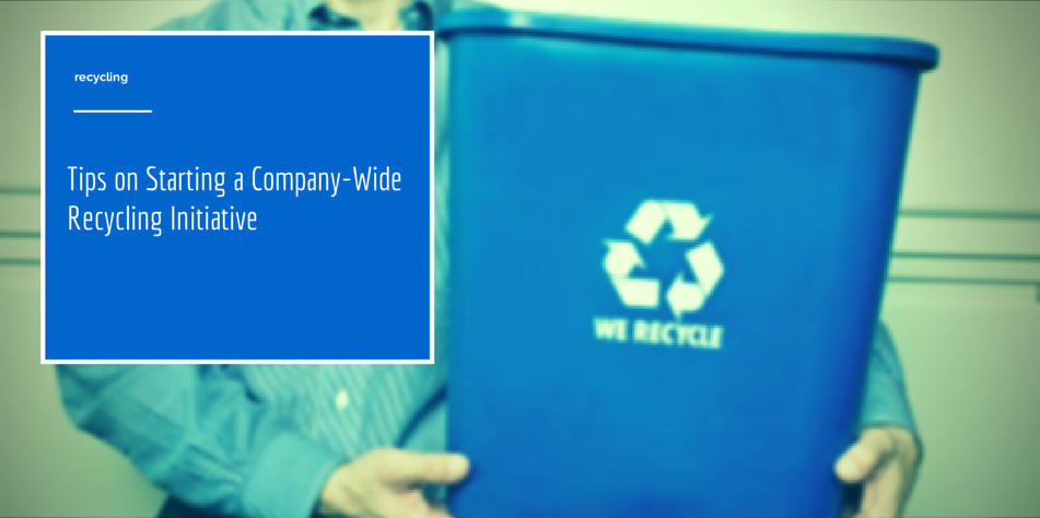 recycling initiative article cover photo
