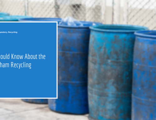 What You Should Know About the Concept of Sham Recycling