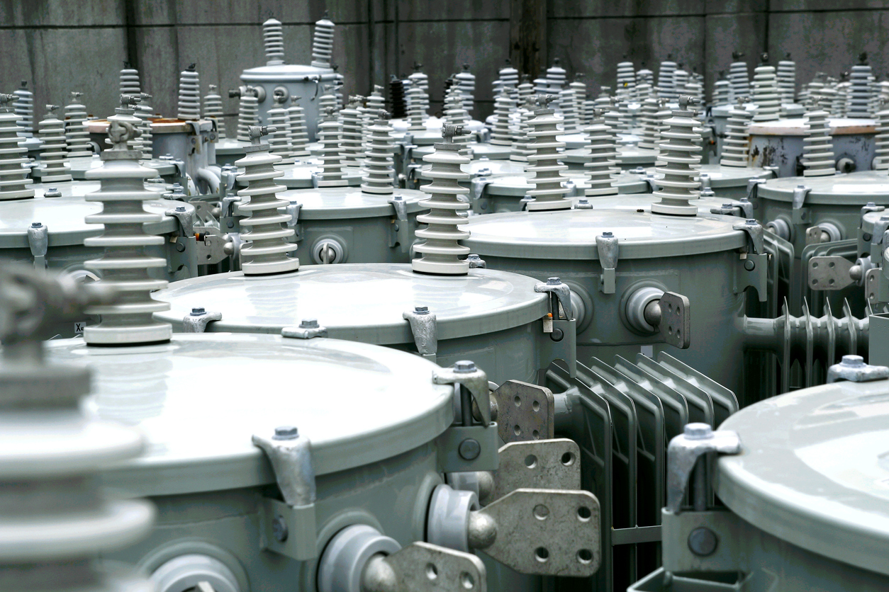 Electrical Transformer End-of-Life Hazardous Waste Removal