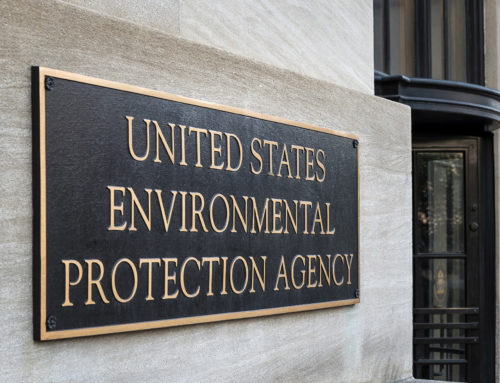 Are Environmental Regulations In Your State More Stringent Than Those Of The EPA?
