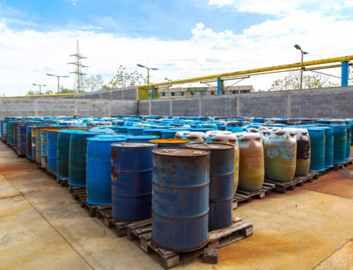 Can You Treat Hazardous Waste Without A Treatment Permit?