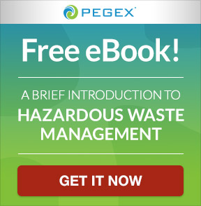 Free ebook: A Brief Introduction to Hazardous Waste Management