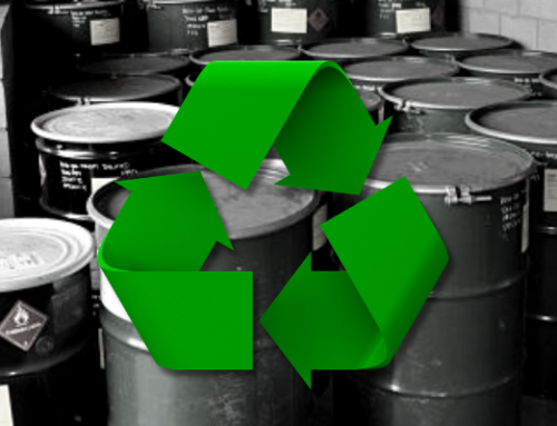 Solvent recycling: How to recycle your used industrial solvents for profit