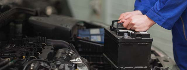 Automotive Waste Disposal Services