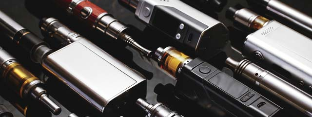 e-cigarette waste disposal services