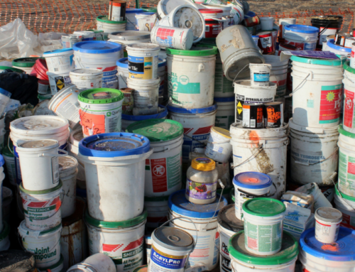 Is Your Business a Hazardous Waste Generator? The EPA is Watching