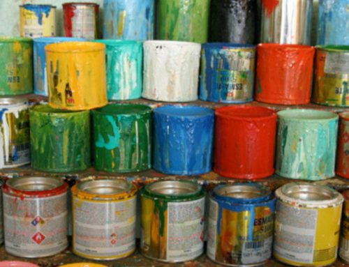 Paint Waste Disposal Rules for Residential and Industrial Paint