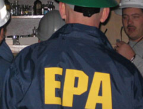 What to do if you're the target of an EPA Enforcement Investigation Audit