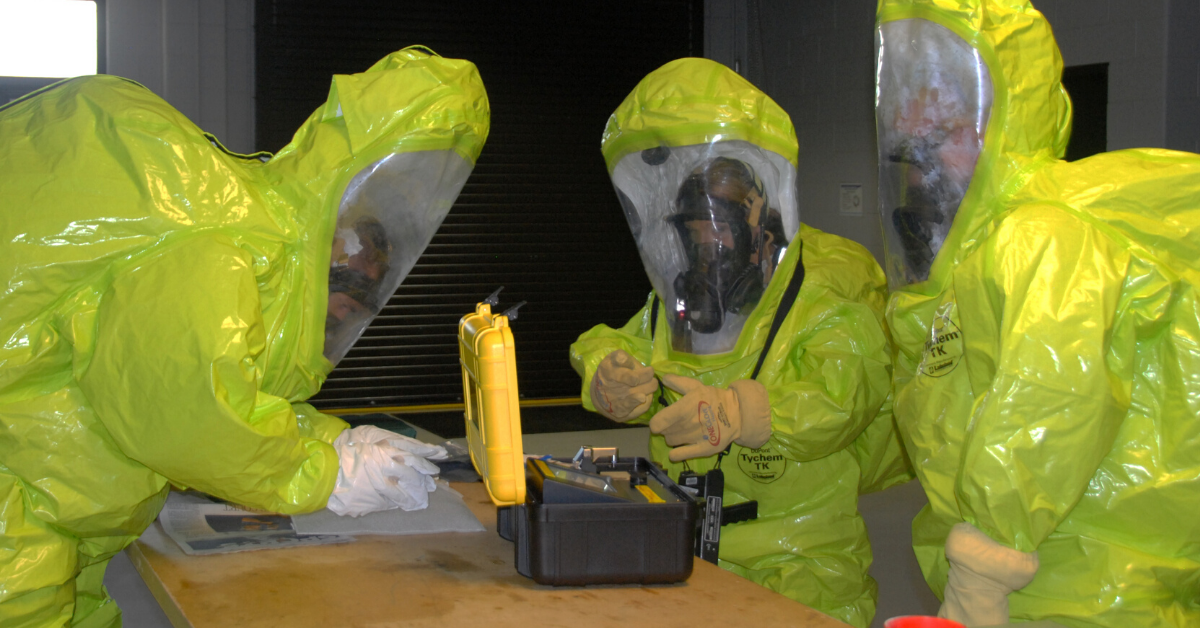 Hazardous Waste Generator Training Requirements